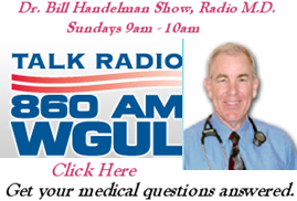 Dr Bill Radio Show